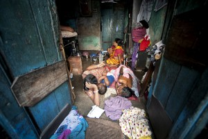 Poverty in Asia
